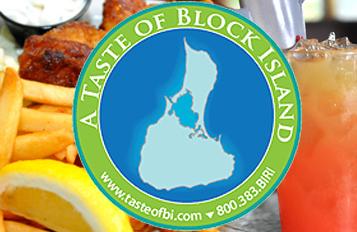 "Taste Of Block Island – ""The Island's Attic """